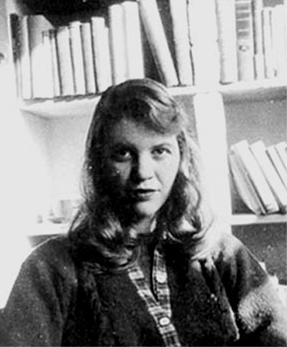 sylvia plath inspiracion volatil blog