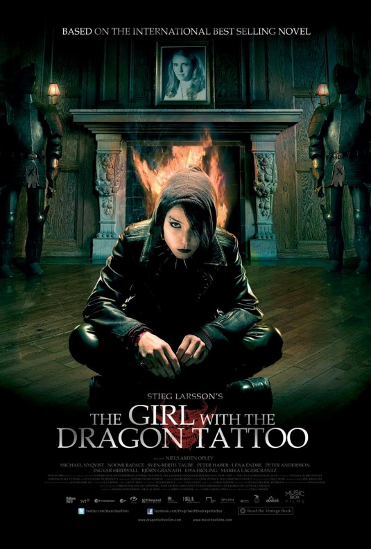 dragon tattoo 2009 inspiracion volatil blog