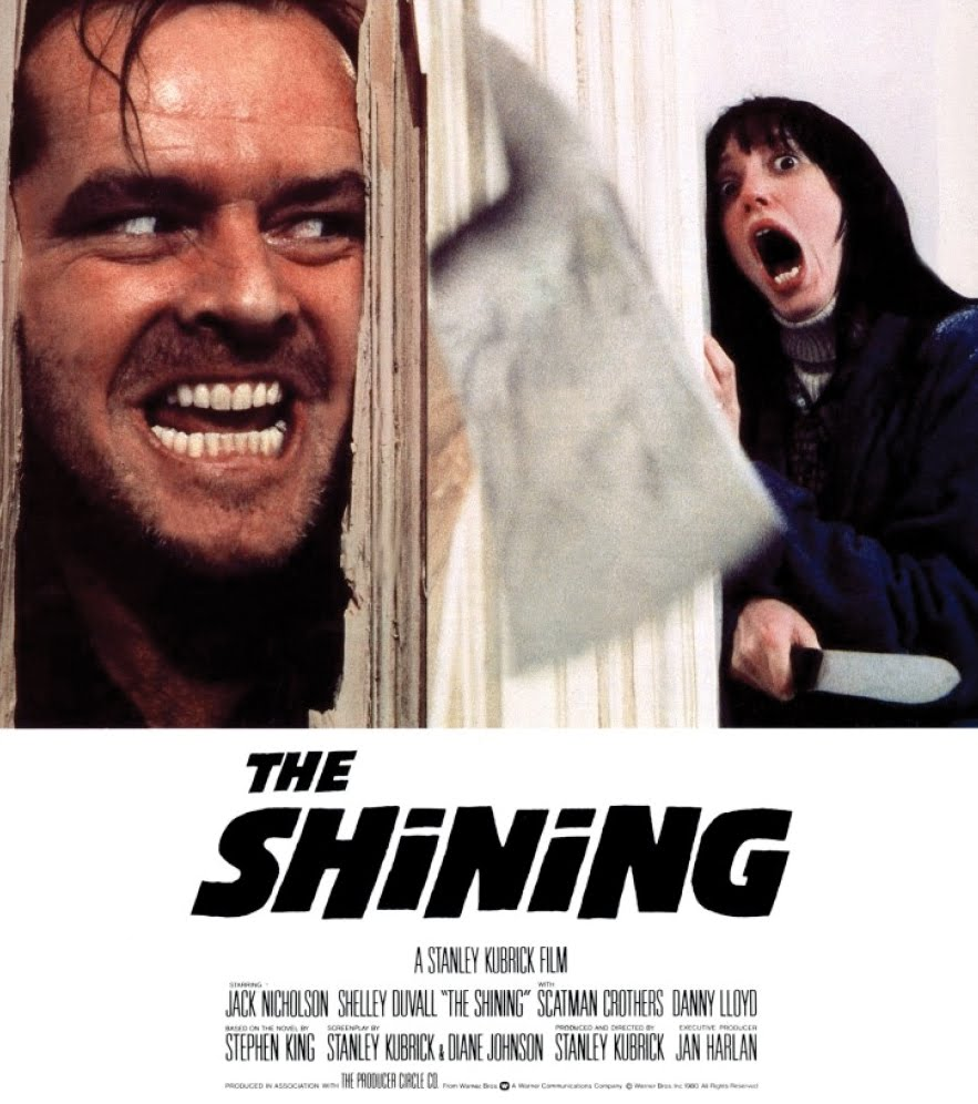the shinning stanley kubrick - inspiracion volatil blog