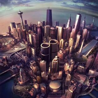 foo fighters sonic highways - inspiracion volatil blog