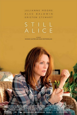 Still Alice - Inspiración Volátil Blog