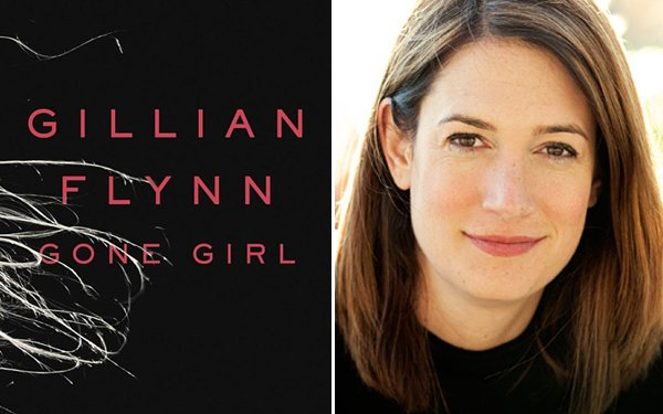 Gillian Flynn - Inspiración Volátil Blog