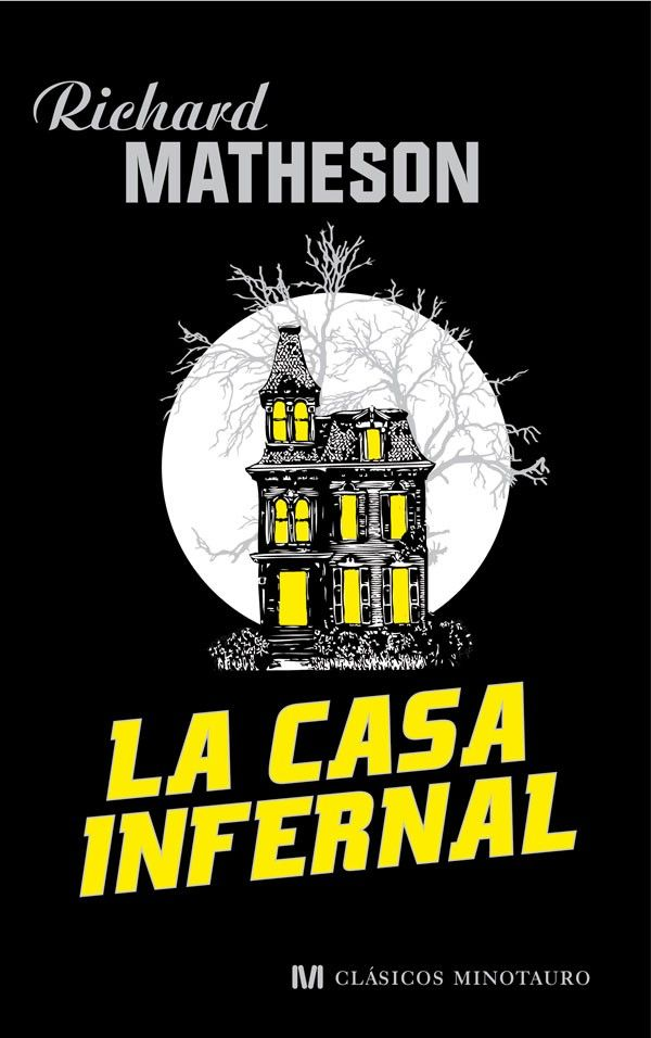 La Casa Infernal - Inspiración Volátil Blog