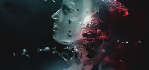 Motion Graphics, Altered Carbon - Inspiración Volátil Blog