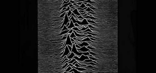 Joy Division, Unknown Pleasures - Inspiración Volátil Blog