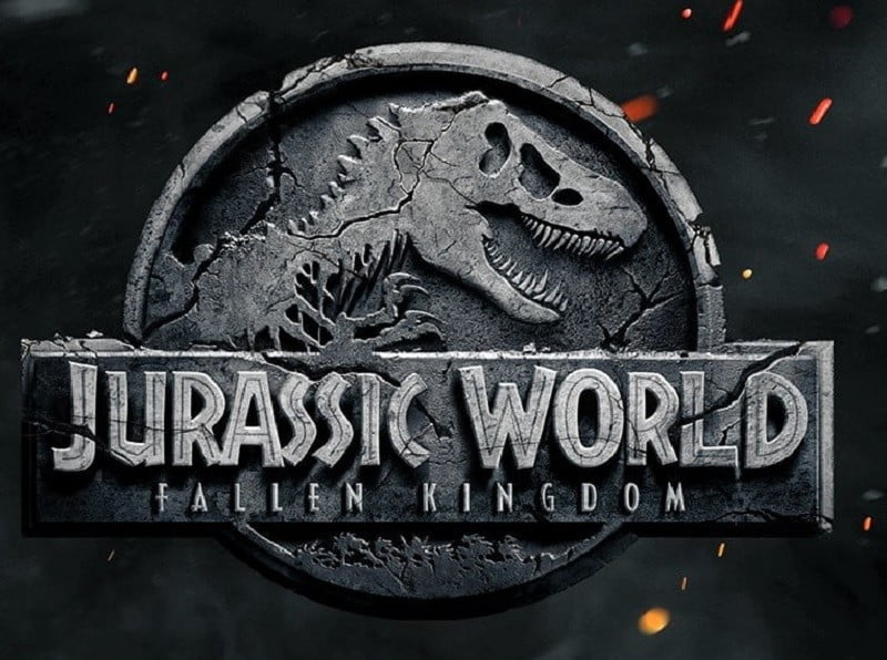 Jurassic World: Fallen Kingdom - Inspiración Volátil Blog