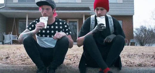 Twenty One Pilots, Stressed Out - Inspiración Volátil Blog