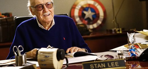 Stan Lee - Inspiración Volátil Blog