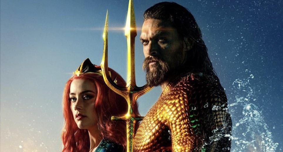 Aquaman, Jason Momoa - Inspiración Volátil Blog