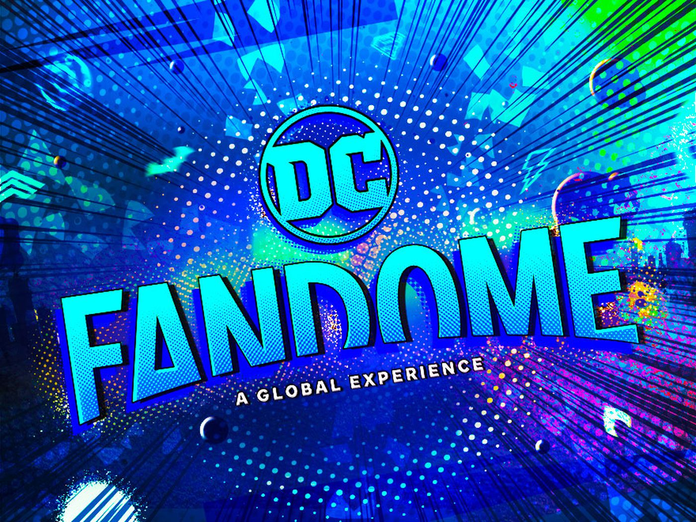 DC Fandome - Inspiración Volátil Blog